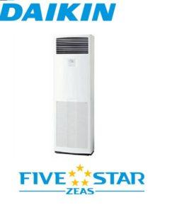 ダイキン FIVE STAR ZEASシリーズ 床置形 2馬力 シングル 三相200V ワイヤード 超省エネ 業務用エアコン
