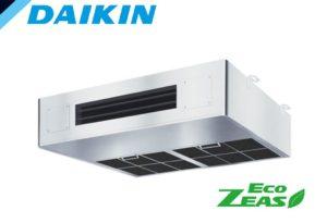 ダイキン EcoZEASシリーズ 厨房用天井吊形 5馬力 シングル 三相200V ワイヤード 標準省エネ 業務用エアコン